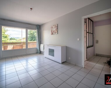 Vente Appartement 2 pièces 38m² Rumilly (74150) - photo