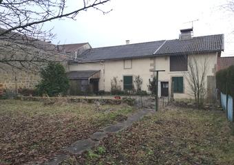 Vente Maison 4 pièces 106m² Vrécourt (88140) - Photo 1