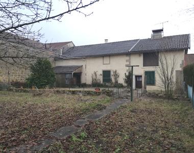 Vente Maison 4 pièces 106m² Vrécourt (88140) - photo