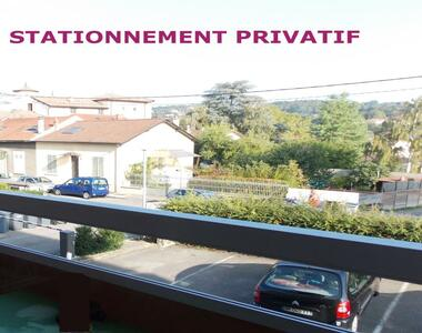 Location Appartement 1 pièce 5m² Oullins (69600) - photo
