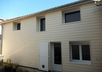Vente Maison 4 pièces 92m² Parthenay (79200) - photo
