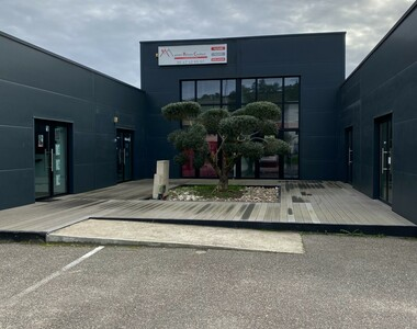 Renting Office 4 rooms 95m² Agen (47000) - photo