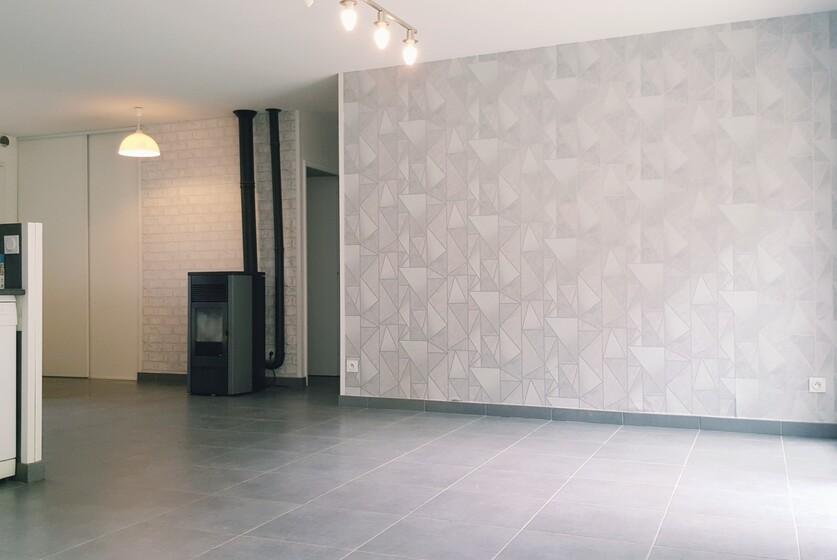 Vente Maison 5 pièces 101m² Crozes-Hermitage (26600) - photo