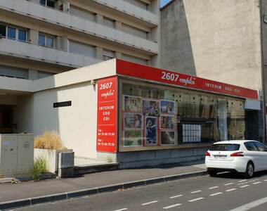 Location Local commercial 5 pièces 215m² Valence (26000) - photo