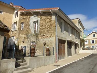 Vente Maison 6 pièces 130m² Hauterives (26390) - photo