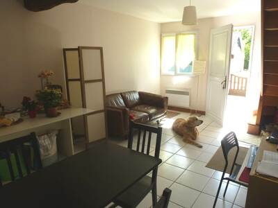 Renting House 3 rooms 58m² Adainville (78113) - Photo 3