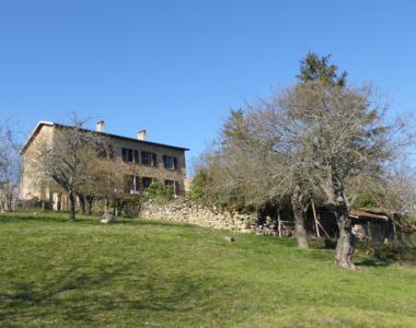 Vente Maison 9 pièces 160m² Le Bois-d'Oingt (69620) - photo
