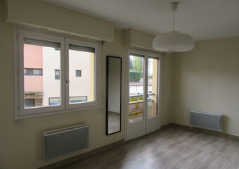 Location Appartement 1 pièce 29m² Genas (69740) - Photo 1