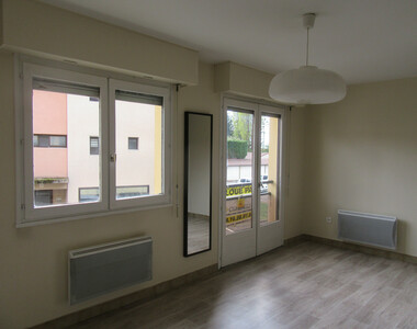 Location Appartement 1 pièce 29m² Genas (69740) - photo