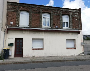 Vente Immeuble 148m² Le Havre (76600) - photo