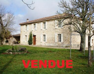 Vente Maison 9 pièces 230m² SECTEUR GIMONT - photo