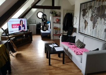 Vente Appartement 2 pièces 49m² Cherisy (28500) - Photo 1