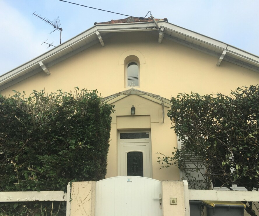 Renting House 3 rooms 105m² Pau (64000) - photo