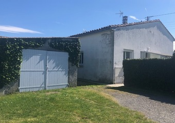 Renting House 3 rooms 54m² Toulouse (31100) - Photo 1