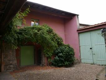 Vente Maison 6 pièces 137m² Millery (69390) - photo