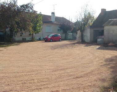 Vente Maison 6 pièces 137m² Bellerive-sur-Allier (03700) - photo