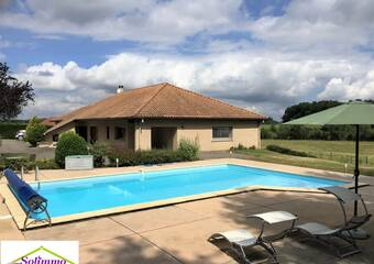 Vente Maison 7 pièces 190m² La Tour-du-Pin (38110) - photo