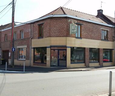 Vente Maison 8 pièces 185m² Carvin (62220) - photo