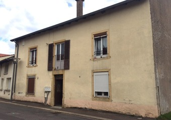 Vente Immeuble 180m² Retonfey (57645) - photo