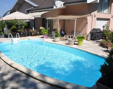 Vente Maison 5 pièces 220m² Sciez (74140) - photo