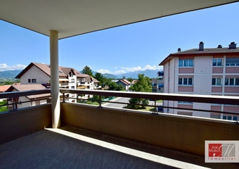 Vente Appartement 3 pièces 69m² Reigner-Esery (74930) - Photo 1
