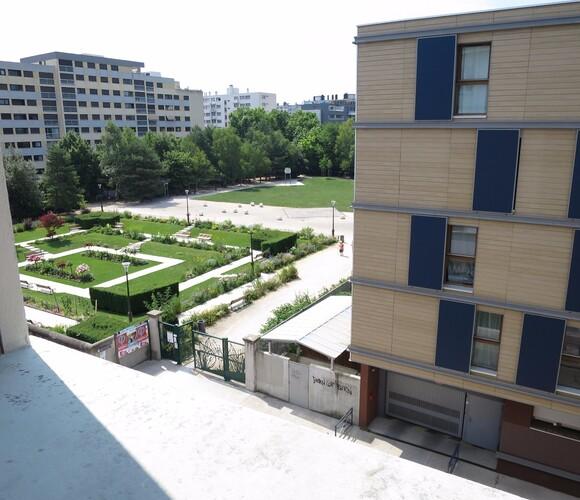Location Appartement 2 pièces 48m² Grenoble (38000) - photo