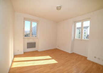 Sale Apartment 2 rooms 27m² Fontaine (38600) - photo