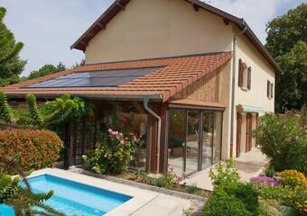 Vente Maison 7 pièces 199m² Ruy-Montceau (38300) - Photo 1