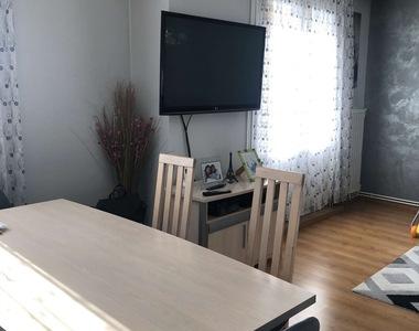 Vente Appartement 3 pièces 67m² Mulhouse (68200) - photo