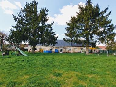 Vente Maison 9 pièces 185m² Arras (62000) - photo