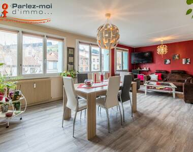 Vente Appartement 4 pièces 72m² Tarare (69170) - photo