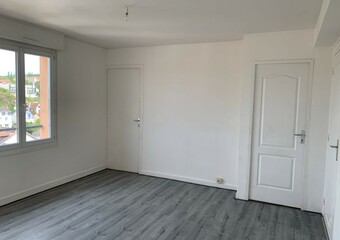 Location Appartement 3 pièces 46m² Vichy (03200) - photo