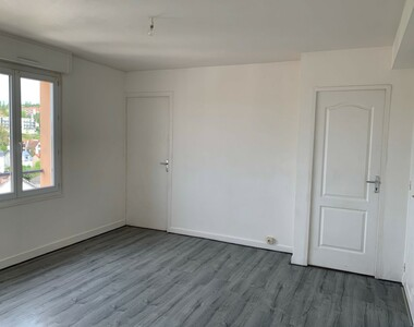 Vente Appartement 3 pièces 46m² Vichy (03200) - photo