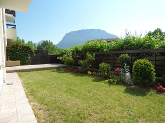 Vente Appartement 3 pièces 64m² Sassenage (38360) - photo
