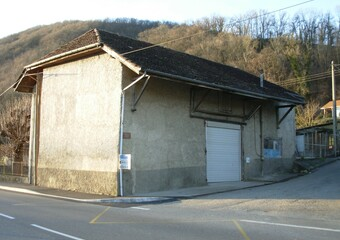 Vente Maison 125m² Massieu (38620) - photo