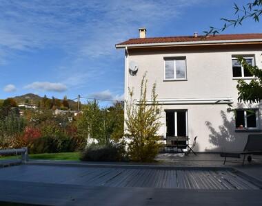 Vente Maison 5 pièces 96m² Coublevie (38500) - photo