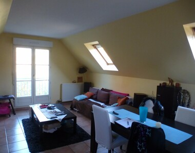 Sale Apartment 2 rooms 35m² Houdan (78550) - photo