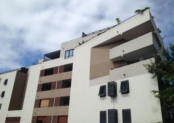 Location Appartement 3 pièces 53m² Saint-François (97400) - photo