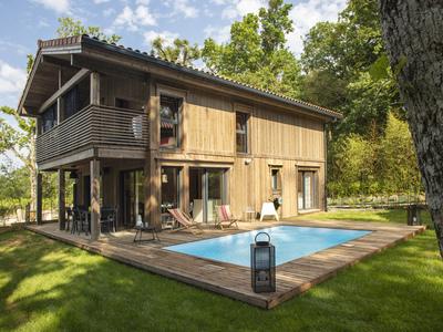Vente Maison 5 pièces 120m² Moliets-et-Maa (40660) - Photo 1