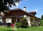 Vente Maison / Chalet / Ferme 6 pièces 120m² Habère-Poche (74420) - Photo 23