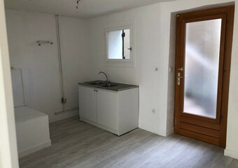 Location Appartement 3 pièces 67m² Charavines (38850) - photo