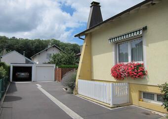Vente Maison 7 pièces 170m² Bartenheim (68870) - photo