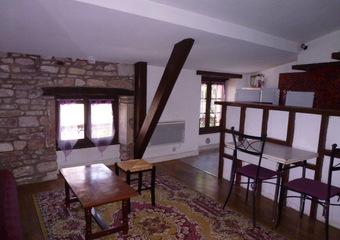 Location Appartement 1 pièce 29m² Mâcon (71000) - Photo 1