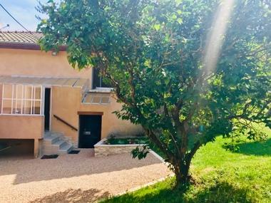 Vente Maison 3 pièces 73m² Marchampt (69430) - photo
