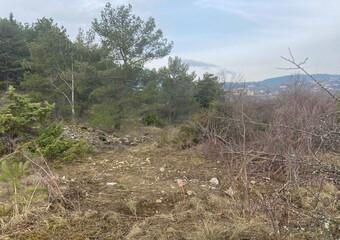 Vente Terrain 410m² Saint-Priest (07000) - Photo 1