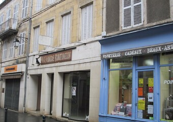 Location Local commercial 1 pièce 34m² Argenton-sur-Creuse (36200) - photo
