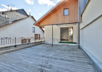Vente Appartement 3 pièces 46m² Albertville (73200) - Photo 1