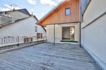 Vente Appartement 3 pièces 46m² Albertville (73200) - photo