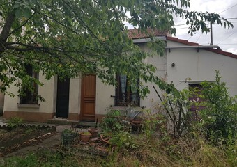 Vente Maison 3 pièces 60m² Tremblay-en-France (93290) - Photo 1