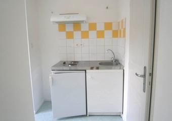 Location Appartement 1 pièce 20m² Neufchâteau (88300) - Photo 1